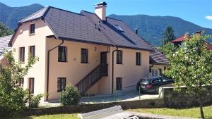 Holiday Home Julian Alps
