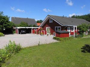 Ferienwohnung-Schlei-Ostsee - Brodersby