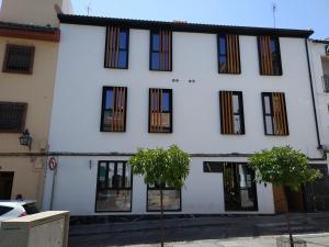 Apartamentos Córdoba Atrium, Apartmány  Córdoba - big - 47