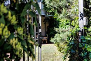 VIU Secret Garden Apartment