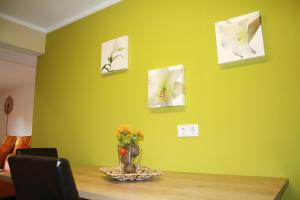 Apartment Casa Verde Ferienhaus - Büchenbeuren