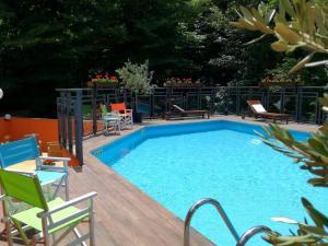 Hotel Arimannia - AbcAlberghi.com