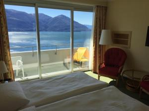 Casa Berno Swiss Quality Hotel, Hotely  Ascona - big - 26