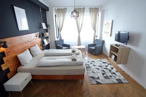 Inspire Apartment Budapest