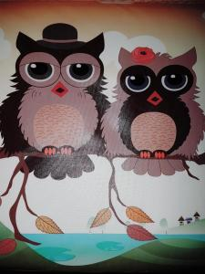 Hostel Wood Owl - Ivan'kovo