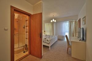 Hotel Šariš, Отели  Бардеёв - big - 27