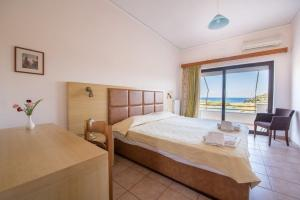 Hostels e Albergues - Blue Bay Hotel
