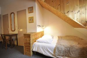 Accommodation in Saint-Chaffrey