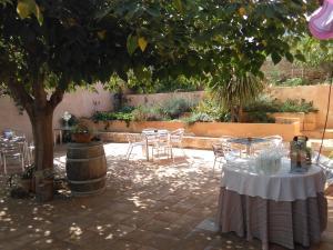Pou De Beca Allotjaments i agroturisme, Agriturismi  Vall d'Alba - big - 16
