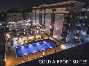 Gold Airport Suites - Lat Krabang