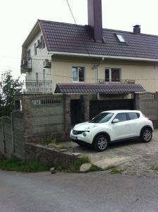 Mini-hotel Zvezdnaya - Primor'ye