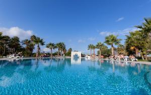 Курортный отель Seabel Alhambra Beach Golf & Spa, Порт Эль-Кантауи