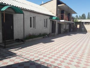 Гостевой дом Shyrdak Travel, Кочкор