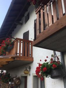Accommodation in Sovramonte