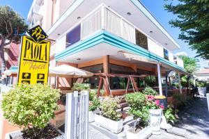 Hotel Paola Garden - AbcAlberghi.com
