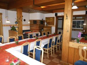 Gasthof zur Hochheide, Pensionen  Winterberg - big - 22