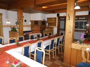 Gasthof zur Hochheide, Guest houses  Winterberg - big - 21