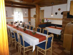 Gasthof zur Hochheide, Pensionen  Winterberg - big - 23