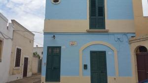 Casa Casciaro - Cocumola