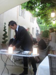 Hotel Restaurant Chartron - Margès