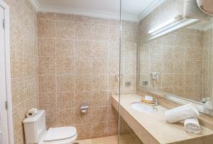 Apartamentos Las Gaviotas THe Home Collection, Апартаменты  Пуэрто-дель-Кармен - big - 38