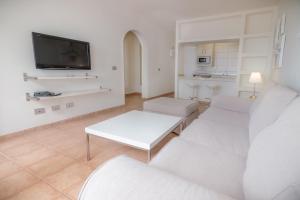 Apartamentos Las Gaviotas THe Home Collection, Апартаменты  Пуэрто-дель-Кармен - big - 35