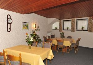 Bed and Breakfast Hotel Garni Trifthof