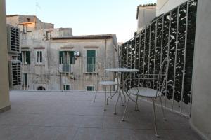 Le Due Sicilie, Vendégházak  Tropea - big - 29