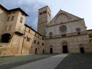 La Terrazza di San Rufino - AbcAlberghi.com