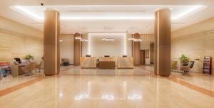 Golden Tulip Vivaldi Hotel, Hotely  St Julian's - big - 54