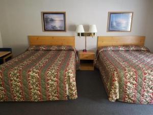 Knights Inn Franklin, Hotels  Franklin - big - 7