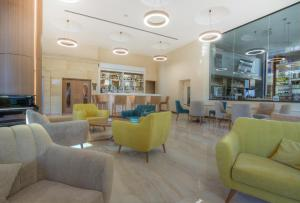 Golden Tulip Vivaldi Hotel, Hotely  St Julian's - big - 64
