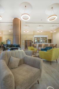 Golden Tulip Vivaldi Hotel, Hotely  St Julian's - big - 69