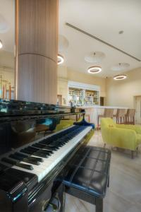 Golden Tulip Vivaldi Hotel, Hotely  St Julian's - big - 70