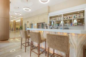 Golden Tulip Vivaldi Hotel, Hotely  St Julian's - big - 59