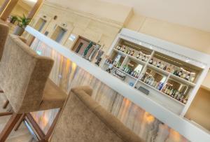 Golden Tulip Vivaldi Hotel, Hotely  St Julian's - big - 61