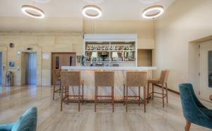 Golden Tulip Vivaldi Hotel, Hotely  St Julian's - big - 71