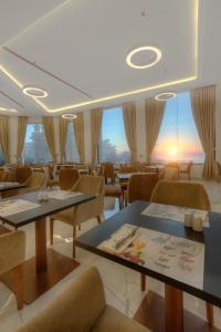 Golden Tulip Vivaldi Hotel, Hotely  St Julian's - big - 58