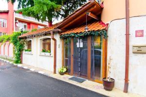 Family Hotel Victoria Gold