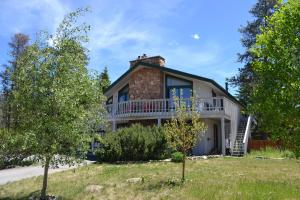 The Mountaineer Hostel, Hostely  Silverthorne - big - 7