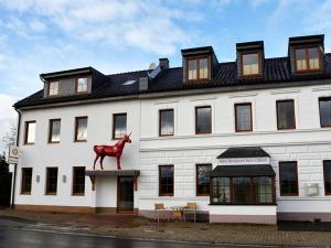 Hotel-Restaurant Rotes Einhorn Düren *** Superior - Kreuzau