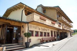 obrázek - Hotel La Baitina