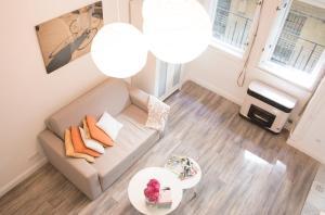 Prestigious Studio near New York Hotel, Appartamenti  Budapest - big - 37