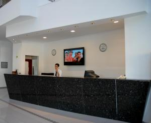 Kervansaray Marmaris, Hotely  Marmaris - big - 21
