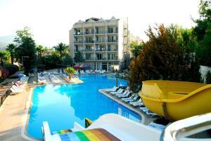 Kervansaray Marmaris, Hotely  Marmaris - big - 25