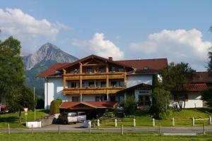 Landhaus Marga - Berg