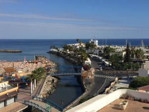 Las Brisas Mogan Apartamentos, Puerto de Mogán - Gran Canaria