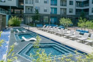 obrázek - StayLo Austin 2 Bedroom Suites