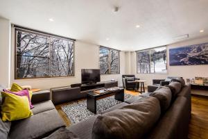 obrázek - Sky Park Happo Apartment