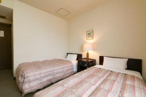Hotel Econo Kanazawa Station, Economy hotels  Kanazawa - big - 21